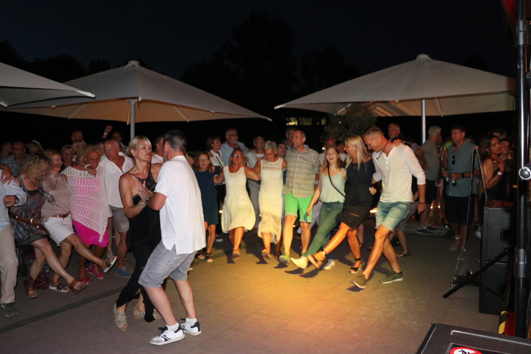 TCRW Bad Nauheim - Sommerfest 2019